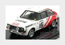 NEO SCALE MODELS - 45381 FORD FIESTA MK1 1600 RALLY CAR ROGER CLARK 1:43 SCALE.