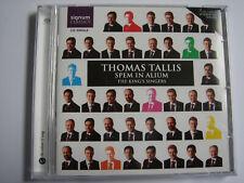 4301 Thomas Tallis - Spem in alium,The King's Singers CD single