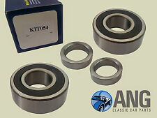 FORD CAPRI MkII,III,CORTINA MkIII,IV & V, ESCORT MkII REAR WHEEL BEARING KITS x2