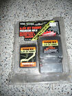 Tyco RC 6.0V Jet Turbo Premium NiCd Battery Pack & 4-Hour Quick Charger NEW