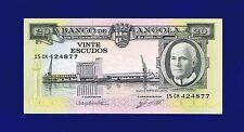 Angola 20 Escudos 1962  PIC92  UNC 424877