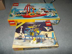 lego karton leer 6542 und 6971