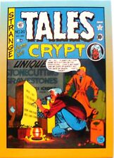 CARTE  LES CONTES DE LA CRYPTE  TALES FROM THE CRYPT OCTOBER 1950 (64)