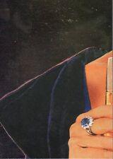 James Bond Tomorrow Never Dies Chase/Insert Teri Hatcher Puzzle Piece T4