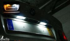 éclairage lumière plaque immatriculation LED golf 4 5 bmw e36 e46 e39 m3 ODB