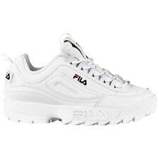 white fila shoes price