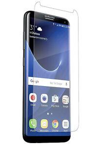 Zagg Invisible SHIELD HD Samsung Galaxy S8 Plus SM-G955 HD Screen Protector