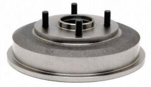 WearEver YH140801 Brake Drum with Wheel Bearing