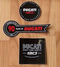 Ducati Hypermotard Aufkleber Ducati Multistrada Sticker Set XDiavel Panigale R