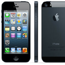 Apple iPhone 5 16Gb - Rogers - Black - Grade B
