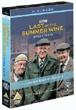 Last Of The Summer Wine - Series 13 & 14     Complete       New       Fast  Post