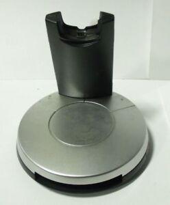 GN Netcom 9350e Casque sans Fil Socle Berceau Support Seulement Usé & Testé