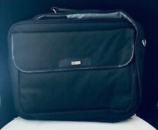 Targus OCN1-72 Black Notepac Case for 15.6