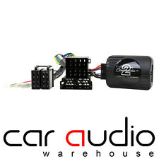Citroen Relay Upto 2008 ALPINE Car Stereo Radio Steering Wheel Interface Stalk