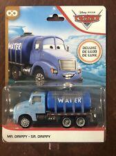 Disney Pixar Cars Deluxe Mr. Drippy Diecast Vehicle Thunder Hollow 2019  NEW