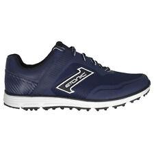 Etonic Men's Stabilite Sport Spikeless Waterproof Golf Shoe,  Brand New