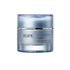 [Iope] Hyaluronic Cream / Korean Cosmetics