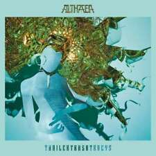 Trailer Trash Tracys - Althaea NEW CD