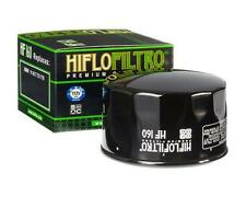 Ölfilter Hiflo HF160 BMW F 700 GS ABS 2Zyl. Bj.:13-14, HF 160