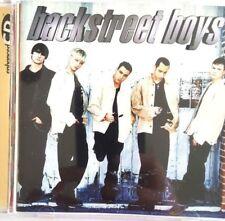 Backstreet Boys Audio Music  CD