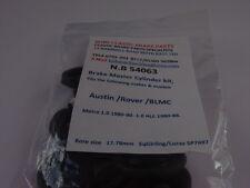AUSTIN B.L METRO 1.0 L,HL,HLE 1980-88 N54063/SP7697 BRAKE MASTER CYL KIT 17.8mm
