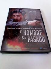 """DVD """"EL HOMBRE SIN PASADO"""" COMO NUEVO LEE JEONG-BEOM WON BIN"""
