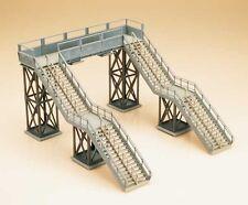 11363 Auhagen HO Kit of a Pedestrian bridge - NEW