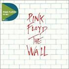 Pink Floyd - The Wall Remastered 2011 2 CD New Sealed Fast Free Shipping