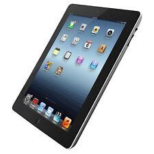 """Apple iPad 4th Gen. A1458 - 9.7"""" Retina Display 16GB - Black Wi-Fi Grade A or B"""