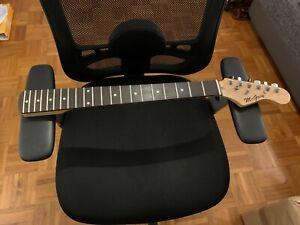 E-Gitarrenhals Neck aus einer Stratkopie