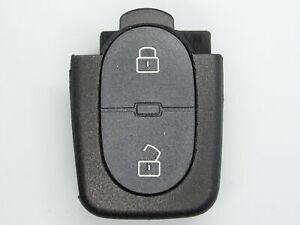 Unité de Transmission Télécommande Clé 434 MHZ pour Audi VW Pliable Clé