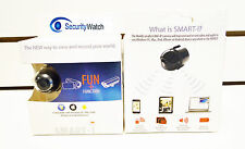 WIRELESS SECURITY WIFI IP SPY CAMERA FOR SMART PHONE OR TABLET#
