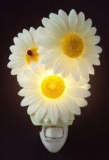 "Ibis & Orchid ""Ladybug & Daisies"" Night Light"