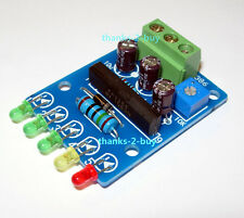 KA2284 Audio / Sound Level Indicator 5 LED VU Meter Power Level Display Module