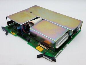 Nortel NTAK1302 Power Board Circuit Card Hard Drive NNTM161QQ7V2 NTAK13AA