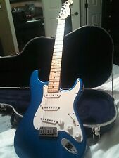 1994 40th anniversary USA Fender Stratocaster