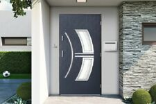 Door Modern Solid External Security Sirius 904 x 2082 mm