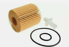 New Genuine TJ FILTERS QH Engine Oil Filter Top Quality OE SPEC