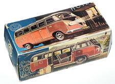 Reprobox für den TCO TippCo Tipp&Co VW Samba Bus