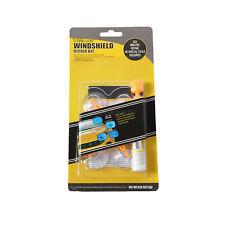 Auto Glass Nano Repair Fluid Car Windshield Resin Crack Tool Kit