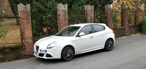 Giulietta 1.4 turbo GPL