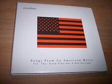 2000 Everclear Songs From American Movie Vol. 2 Good Time For A Bad Attitude CD