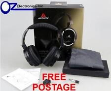 Artiste AWN100 HiFi Stereo Wired Noise Cancelling Headphones Aircraft Brand New