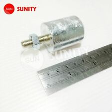 TAIWAN SUNITY -  YSB8 ZINC ANODES for protection boat fit YANMAR Europe yacht