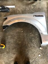 15 To 17 Ford F150 Silver OEM Fender