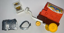 Jim Henson's Muppet Babies Playmates Castle Playset Replacement Wagon Parts