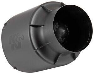 K&N Filters 54-5000 Universal Cold Air Intake System