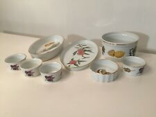 Royal Worcester EVESHAM GOLD Job Lot
