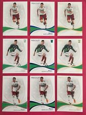 Immaculate Mexico Lot 9 Cards Jimenez Gallardo Alvarez /65 /25 /10 Complete Set