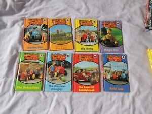 Ladybird: Little Red Tractor Book Bundle